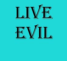 Evil by Joey55