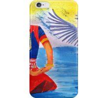 Mudra 2 iPhone Case/Skin