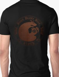 Grizzly's Sloth Unisex T-Shirt
