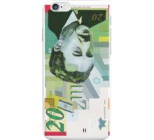 20 New Shekel note bill iPhone Case/Skin