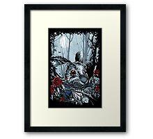 D.R.E.A.M Framed Print