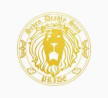 Lion's Pride Back T-Shirt