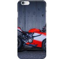 Ducati 1199 Superleggera iPhone Case/Skin