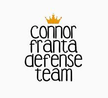 Connor Franta defense team Unisex T-Shirt