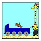 Hagen Cartoons: Parenting Special No2 by Hagen