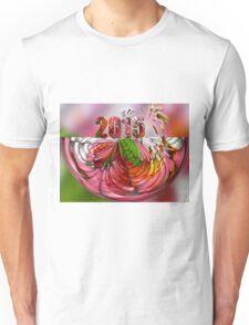 New year 2015 Unisex T-Shirt