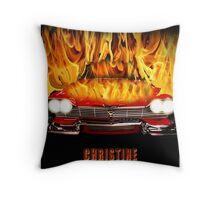 Christine Throw Pillow