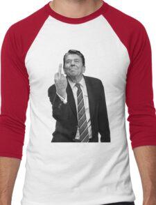 Ronald Reagan Middle Finger T-Shirt