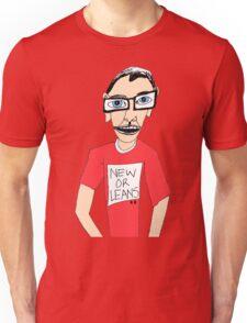 New Orleans Tourist Unisex T-Shirt