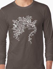 Respect Nature Long Sleeve T-Shirt