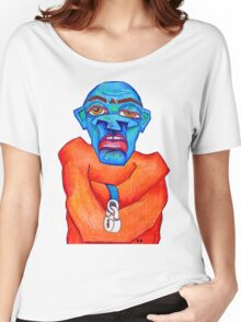 Insane Monster Women's Relaxed Fit T-Shirt