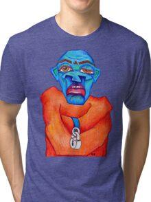 Insane Monster Tri-blend T-Shirt