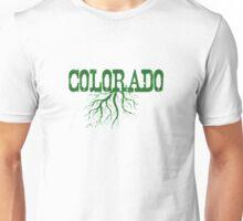 Colorado Roots Unisex T-Shirt