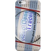 VGT Facebook Display Image - iPhone iPhone Case/Skin