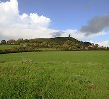 Glastonbury Tor Somerset UK by ciderprovider