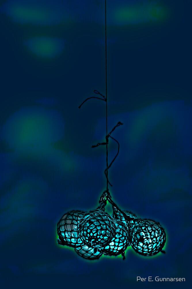Deep dive by Per E. Gunnarsen