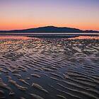 Kapiti Island at Dawn by Barry Culling
