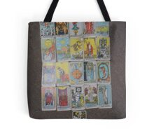 The Tarot  Tote Bag