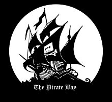 Pirate Bay Circle by mutinyaudio