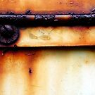 Just a little rusty by Suni Pruett