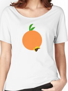 Winged Citrus Women's Relaxed Fit T-Shirt