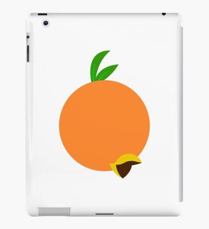 Winged Citrus iPad Case/Skin