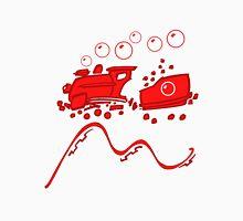 little redbubble choochoo Unisex T-Shirt