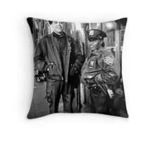Local Heroes Throw Pillow