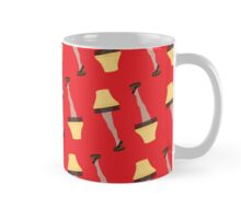 Lamp Leg Christmas Story Movie Mug