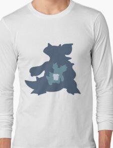 The Queen Long Sleeve T-Shirt