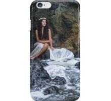 Tidal Queen iPhone Case/Skin