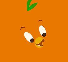 Citrus Fowl by ohioborn