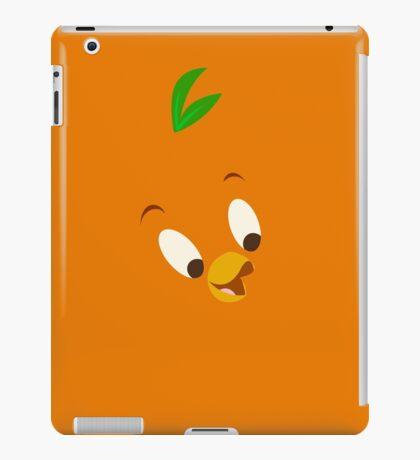 Citrus Fowl iPad Case/Skin