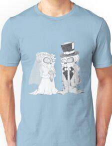 I Do Unisex T-Shirt