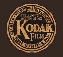 Kodak by Mark Higgins