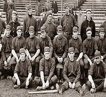 Rochester Baseball Team by Old-Time-Images