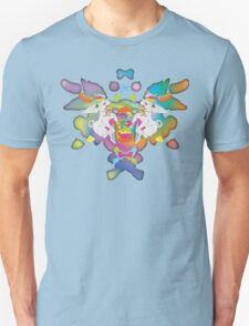 Peanut's Psychedelic Party Time T-Shirt