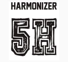 Harmonizer '5H by TayloredHearts