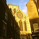 YORK MINSTER  by NICKY7