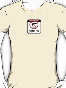 no diving T-Shirt