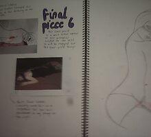 studio art folio pg 18 by papercutgirl