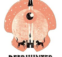 Deerhunter by MisterDawson