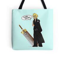 Little Fantasy - Cloud Tote Bag