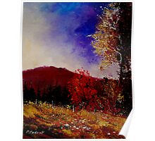 Fall colors 450108 Poster