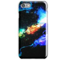 Primary Convection iPhone Case/Skin