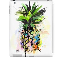 Pineapple Art iPad Case/Skin