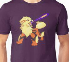 Arcanine Dragon Rage Unisex T-Shirt