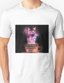 Cheshire Cat  Unisex T-Shirt