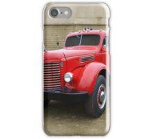 Old Inter iPhone Case/Skin