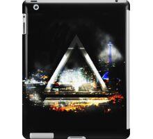daprince -- toronto iPad Case/Skin